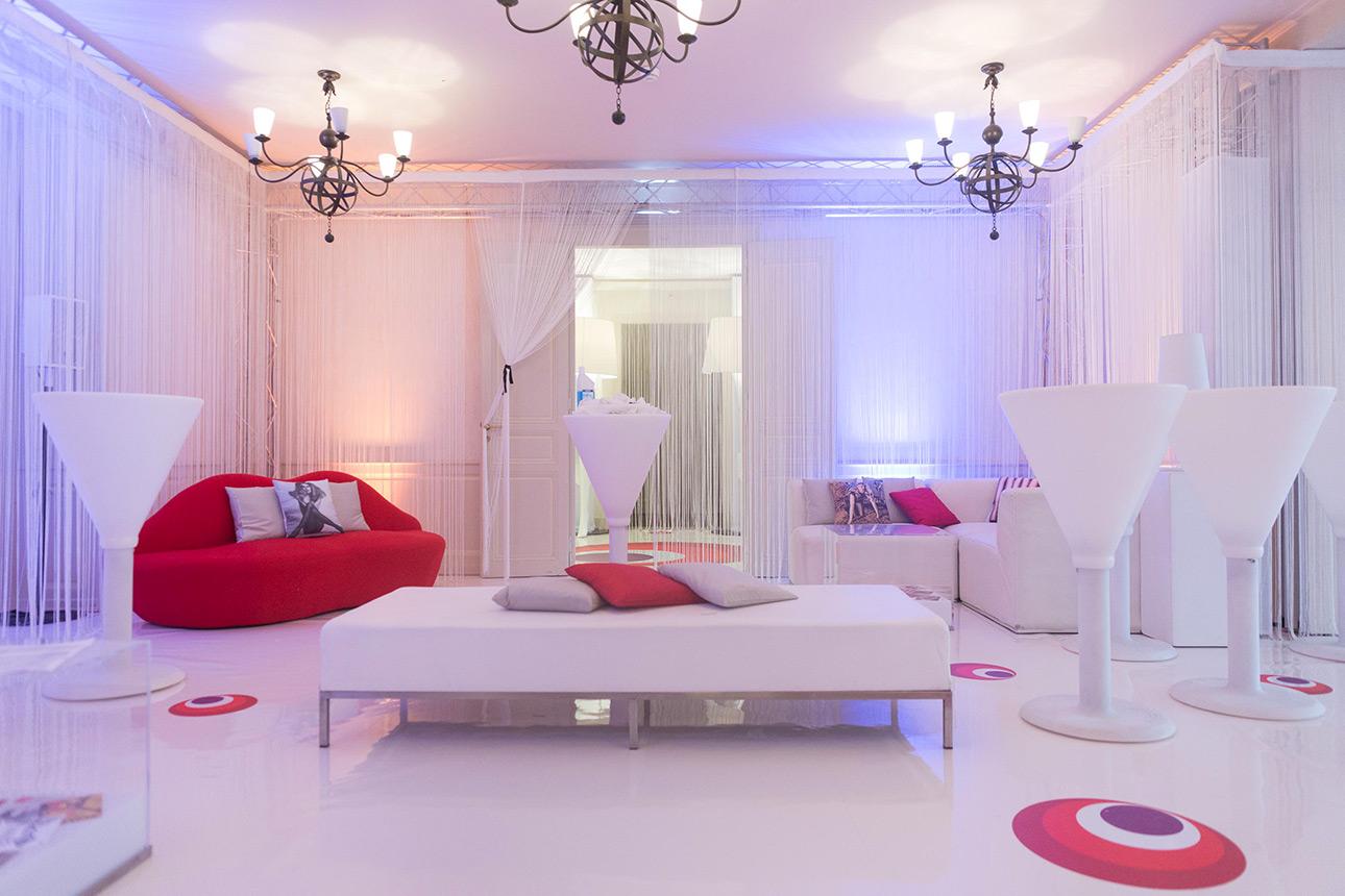 Sexy sixty party - redzone.ch