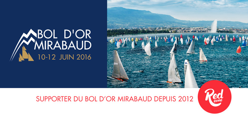 Bol d'Or Mirabaud 2016